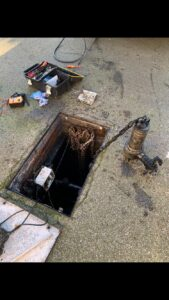 drain specialists